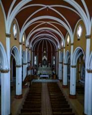 Monasterio de la Recoleta 6