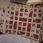 Casa de Augusto afresco 2