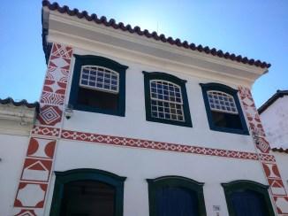 Centro histórico de Paraty 14
