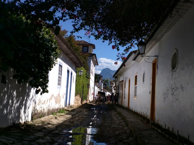 Centro histórico de Paraty 24