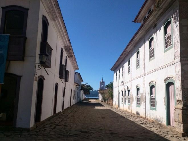 Centro histórico de Paraty 3