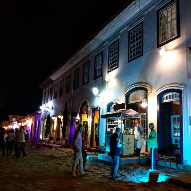 Centro histórico de Paraty 42
