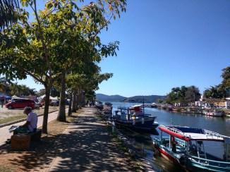 Rio Perequê-Açu Paraty 3
