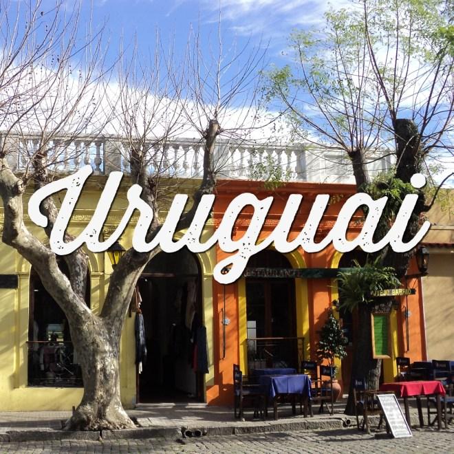 Asdistancias Imagem do Uruguai