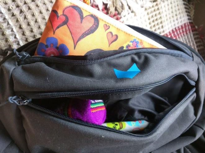 Minaal bolsos da frente