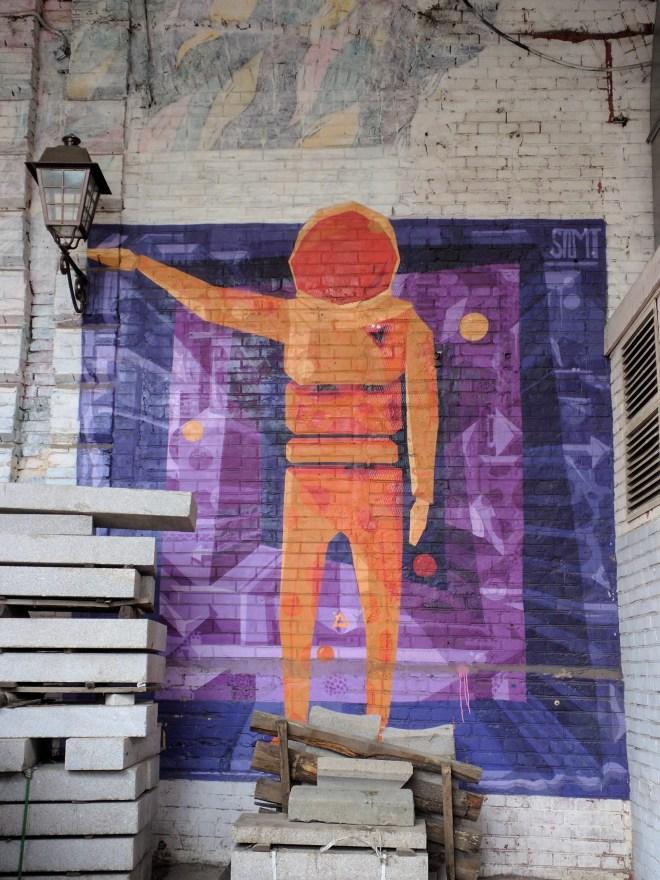Fabricas de Moscou centros culturais outubro vermelho 8