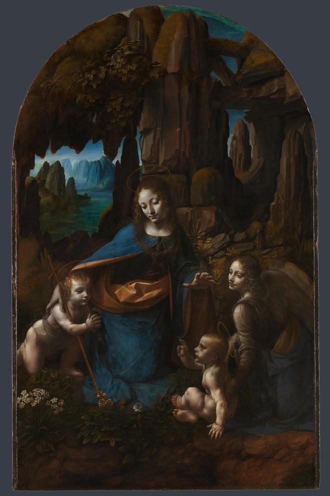 Leonardo_da_Vinci_-_Virgin_of_the_Rocks_(National_Gallery_London)_02