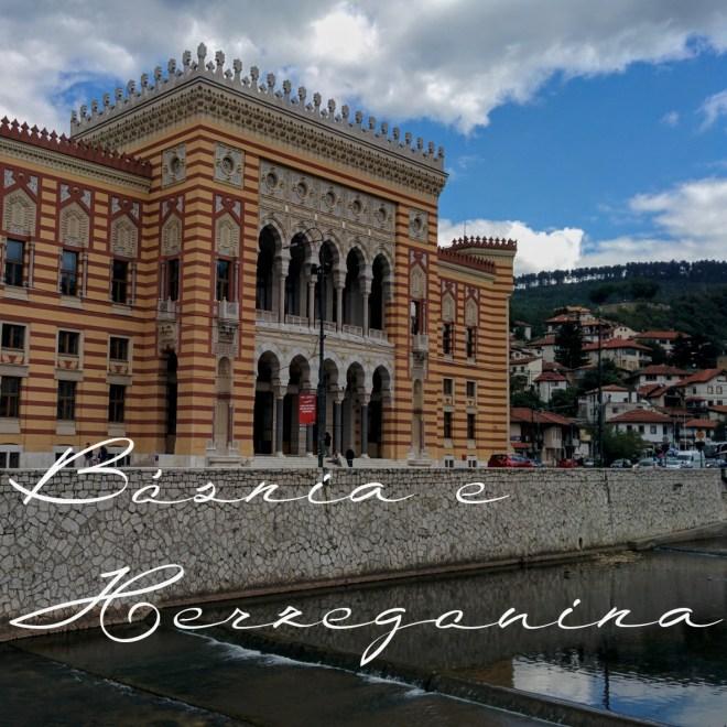 Blog Asdistancias imagem Bosnia e Herzegovina