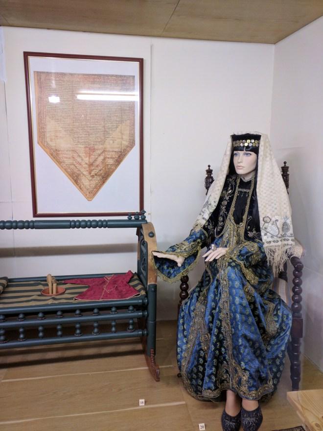 Museu etnologico dos caraitas trakai lituania