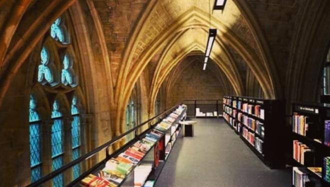 Selexys dominicanen livrarias mais bonitas mundo holanda maastricht 5
