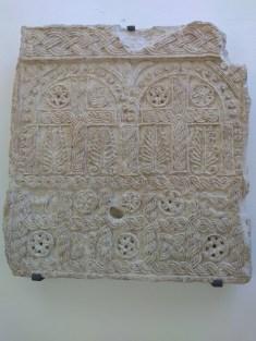 Lago de Garda Sirmione museu arqueologico 2