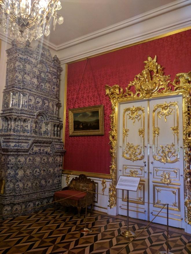 Petergof Russia Petersburgo palacio 3