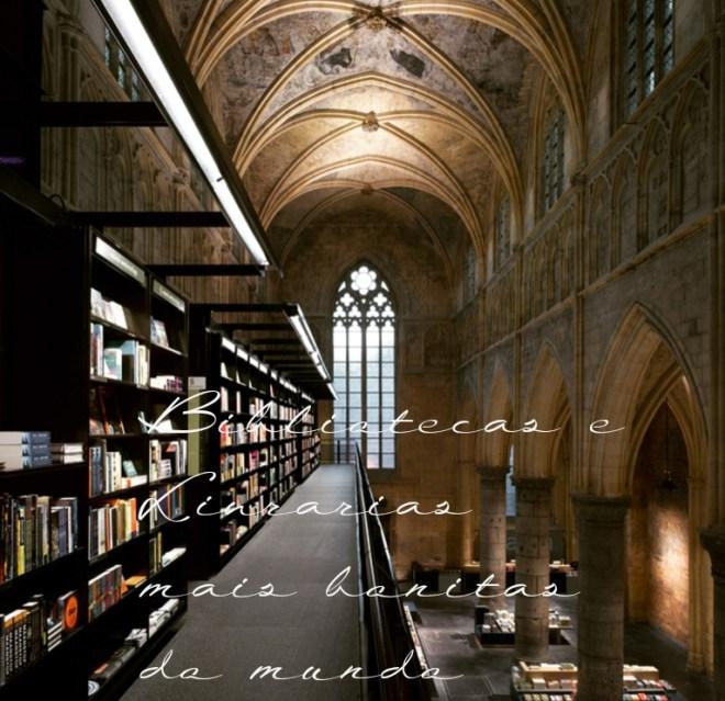 Asdistancias blog tag bibliotecas e livrarias mais bonitas do mundo