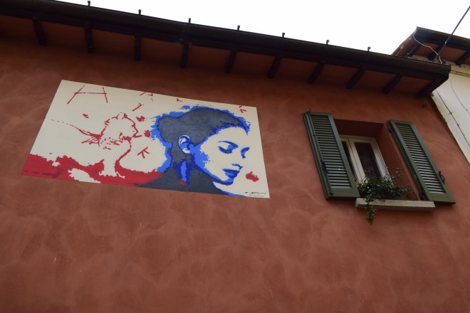 Dozza Bologna muros pintados 21
