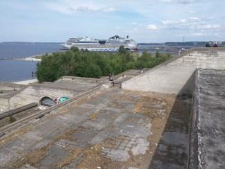 Estonia Tallinn linnahall olimpiadas 3