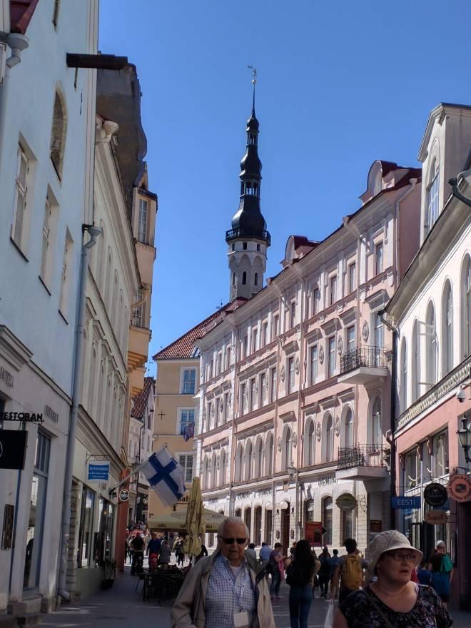 Tallinn centro historico 4