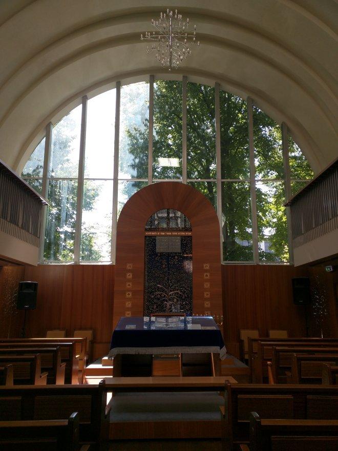 Tallinn sinagoga 1
