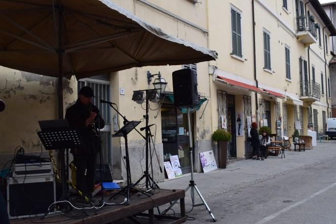Brisighella sagra tartufo festival trufas musica