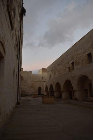 Puglia Lecce castelo 1