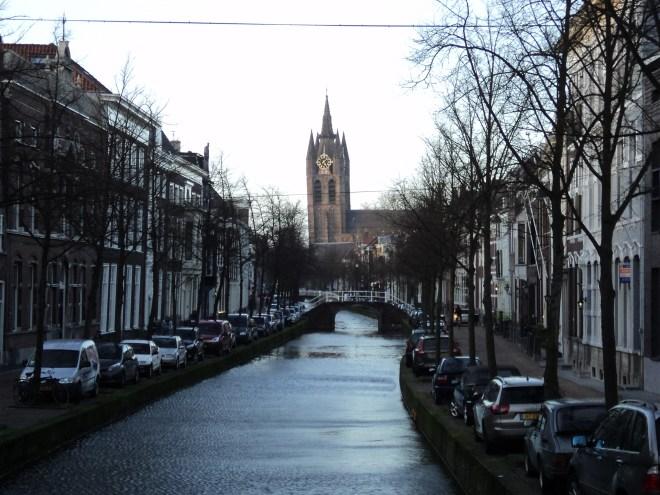Delft canais 2
