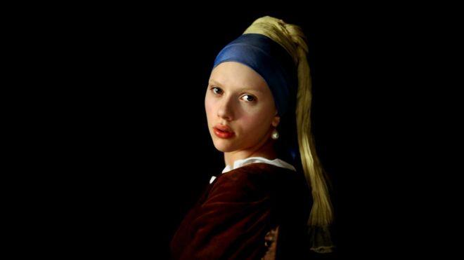 moça com brinco perola filmes livros viajar holanda
