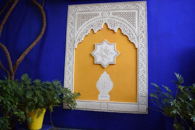 Marrakech Jardins Majorelle 2