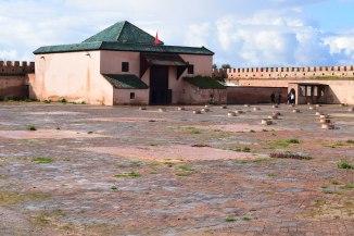 Meknes cidade imperial Marrocos prisão habs qara 2