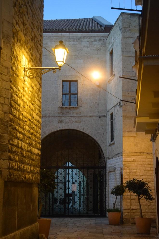 Puglia Bari 3