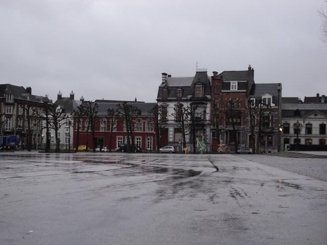 Maastricht parte principal Vrijthof 5