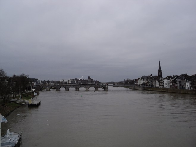 Maastricht ponte saint servatius