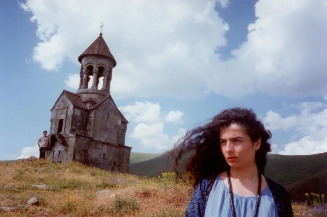 volta mundo filmes armenia ergoyan calendario