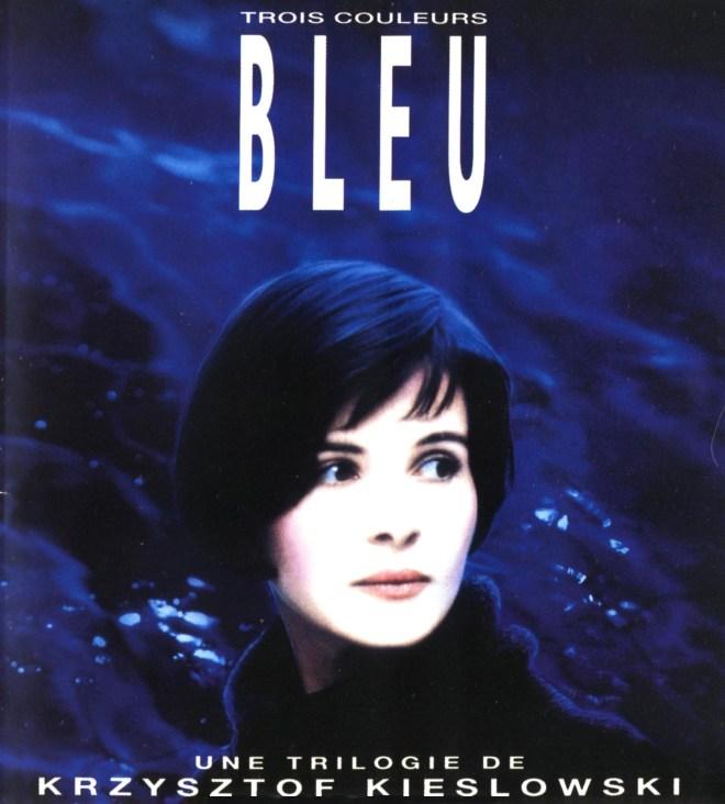 livros filmes viagem frança liberdade azul kieslowski