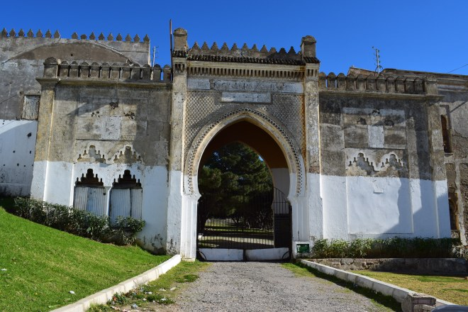 Marrocos Tetouan Kasbah