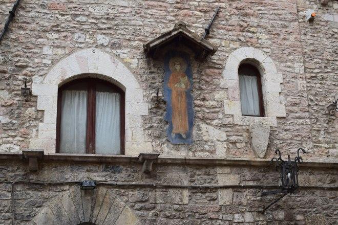 Assis Umbria centro historico 1