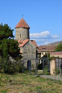 Georgia Gori museu stalin igreja