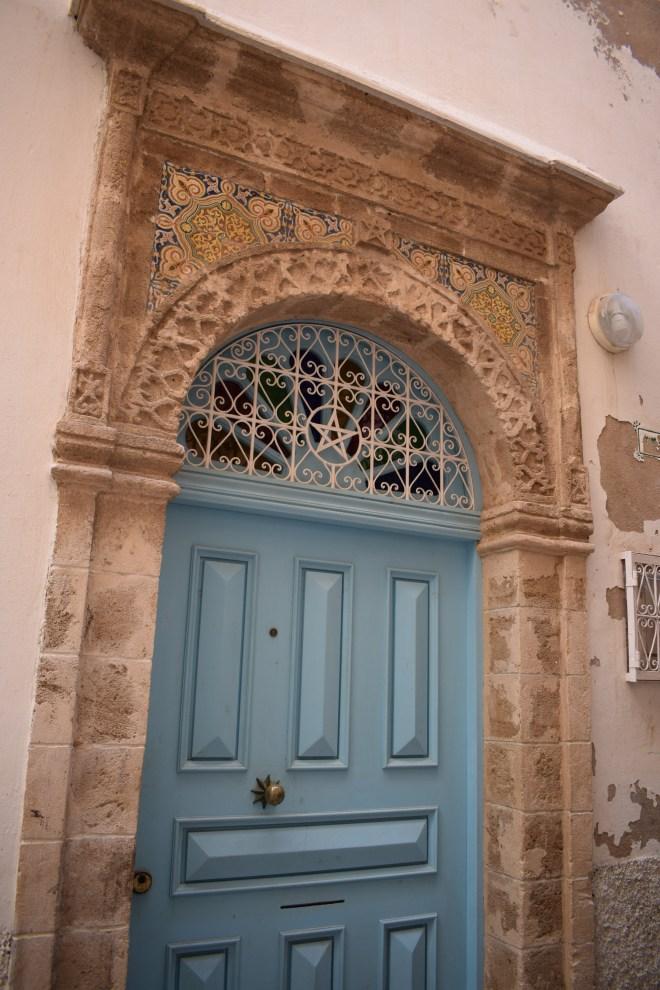 Marrocos Essaouira porta 4