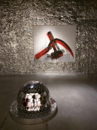 Moscou Parque Gorki museu arte contemporanea garage 2