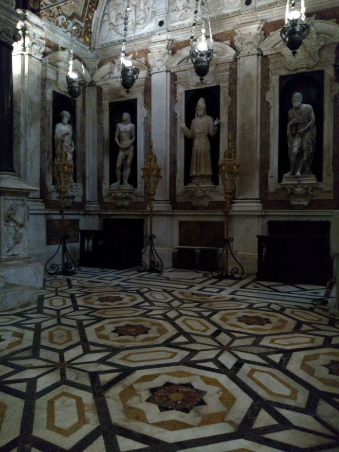 Genova catedral san lorenzo 3