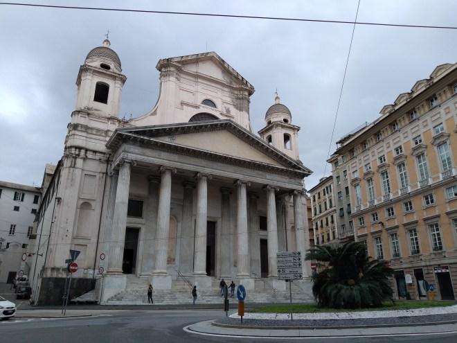 Genova centro historico 6