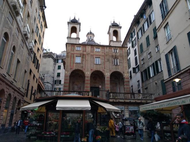 Genova igreja 2