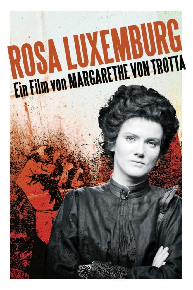 filmes livros clima viajar alemanha rosa luxemburgo
