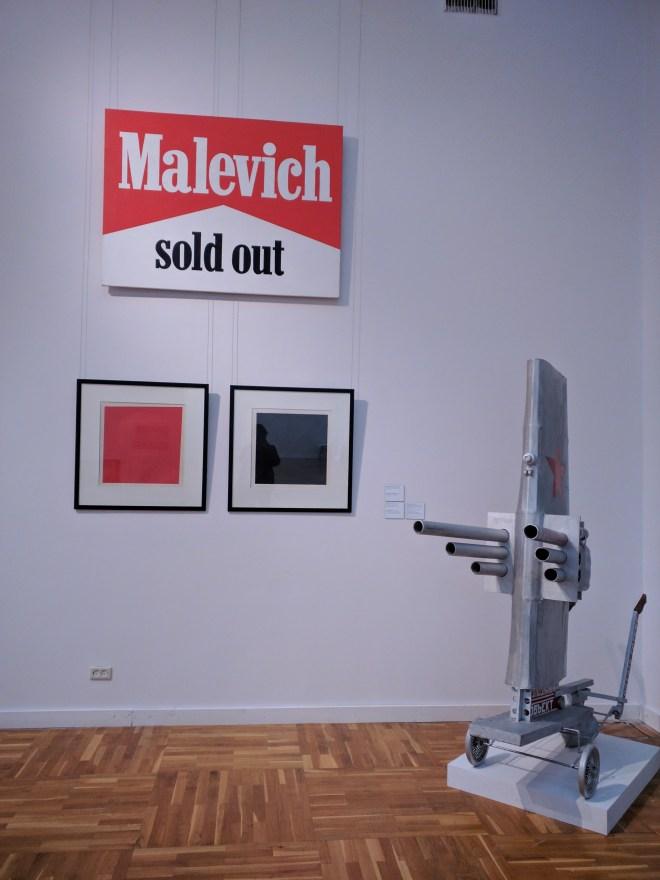 museus arte moderna moscou novaya tretiakovskaia 1