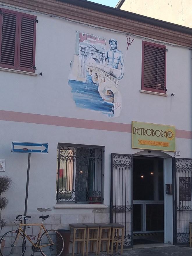 Rimini borgo san giuliano 2