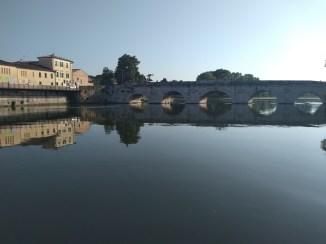 Rimini ponte tiberio 2