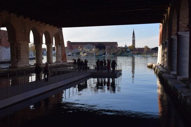 Como é visitar a Bienal de Veneza 13