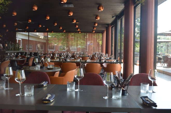 Tallinn café tuljak restaurante soviético