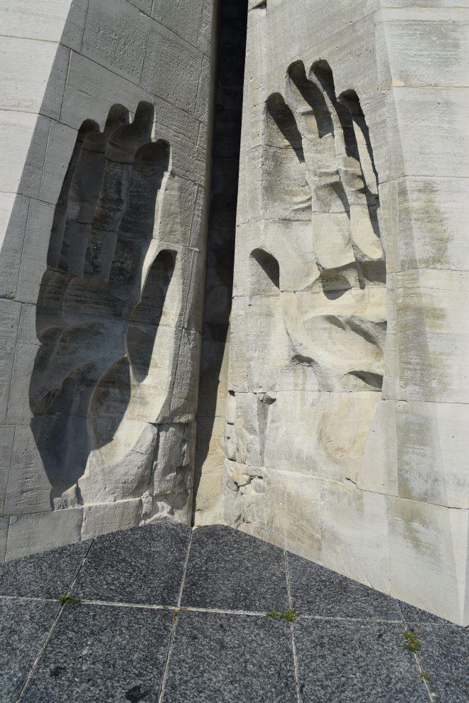 Tallinn lugares sovieticos memorial 2