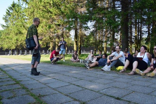 Tallinn lugares sovieticos memorial cemiterio
