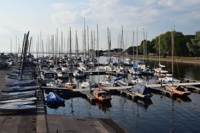 Tallinn lugares sovieticos olimpiadas moscou regata