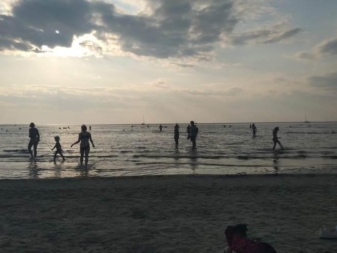 Tallinn praia pirita